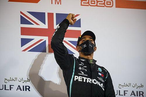 "Domenicali : ""Hamilton a donné à la F1 une dimension différente"""