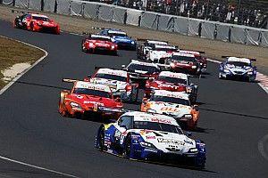 SUPER GT releases eight-round 2022 schedule