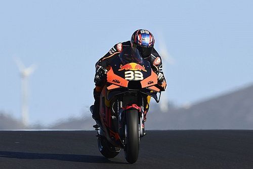 KTM Resmi Perpanjang Kontrak MotoGP hingga 2026