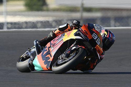 KTM Klaim Telah Buat Lompatan Besar