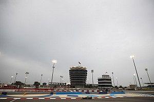 Canlı anlatım: Bahreyn GP 3. antrenman seansı