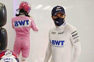 Bahréin: Así quedan los duelos entre compañeros tras la clasificación