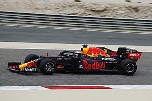 فيرشتابن يتفوّق على ثنائيّ مرسيدس في التجارب الحرّة الثالثة في البحرين
