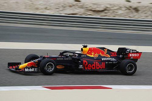 Bahreyn GP 3. antrenman: Verstappen, Mercedes pilotlarının önünde lider!