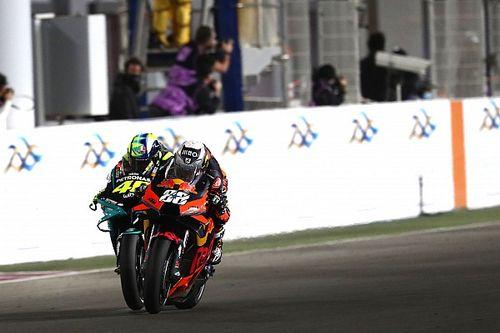 Por qué se llama Gran Premio de Doha la segunda carrera en Qatar