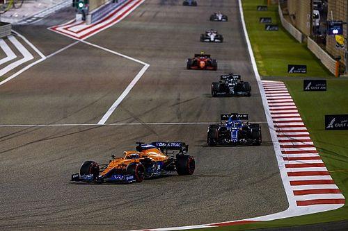 Montoya: Sprint Race Bisa Jadi Kemajuan F1