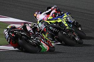 Horario y cómo ver la carrera del GP de Doha de MotoGP