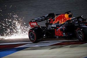 F1, Sakhir, Libere 3: Verstappen prende il controllo