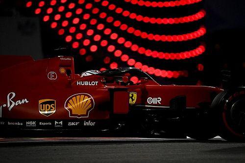 Бинотто поставил Ferrari задачу на 2021 год: вернуться в тройку лидеров