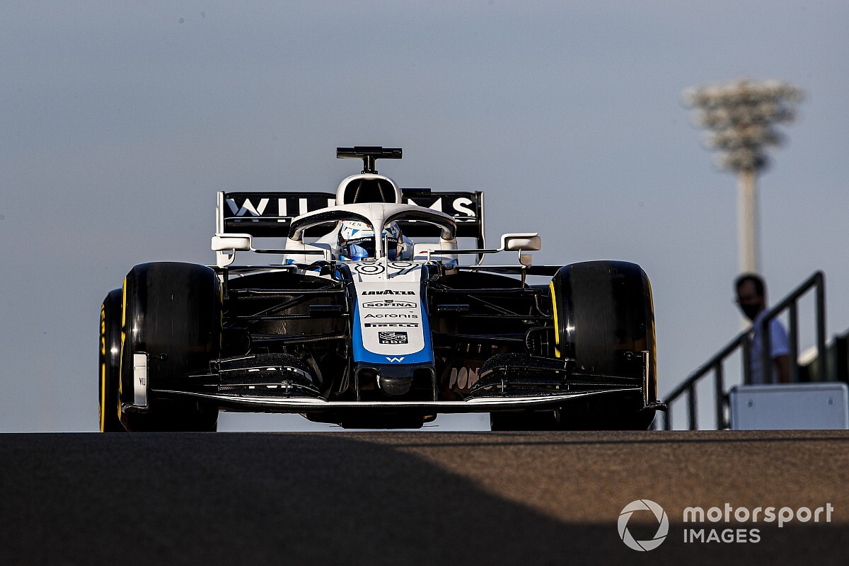 Williams: nem akarunk F1-es B-csapattá válni