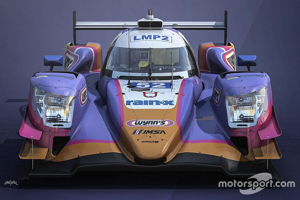24h Daytona: PR1/Mathiasen presente per vincere in LMP2
