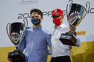 Schumacher és Piastri, a két bajnok 2020-ból – de melyik területen nem jeleskednek igazán?