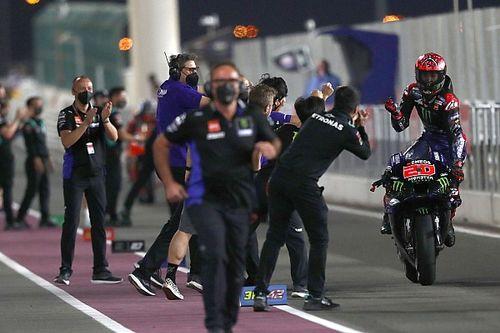MotoGP - Los números y datos más llamativos que dejó Qatar 2