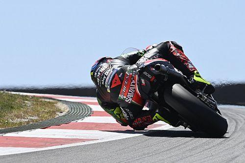 Weduwe van Gresini neemt taken bij MotoGP-team over