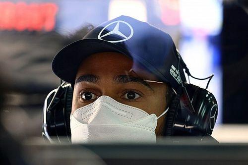 """Wolff: """"Mercedes, Hamilton'ın F1'deki son takımı olacak"""""""