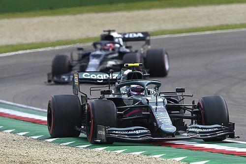 Wolff: ''Aston Martin, F1 aero kısıtlamalarından dolayı istenmeyen hasarlar aldı''