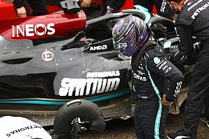 GP Racing Podcast: The truth about Lewis Hamilton and his new contract