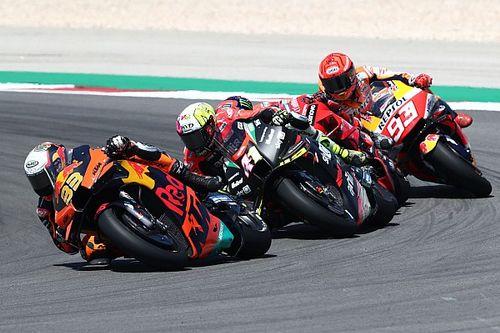 Pourquoi le MotoGP ne suit pas la voie de la F1 sur le gel des moteurs