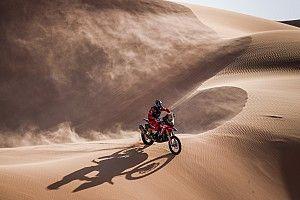 Etape 6 Dakar: Barreda Samai Rekor Kemenangan Jordi Arcarons