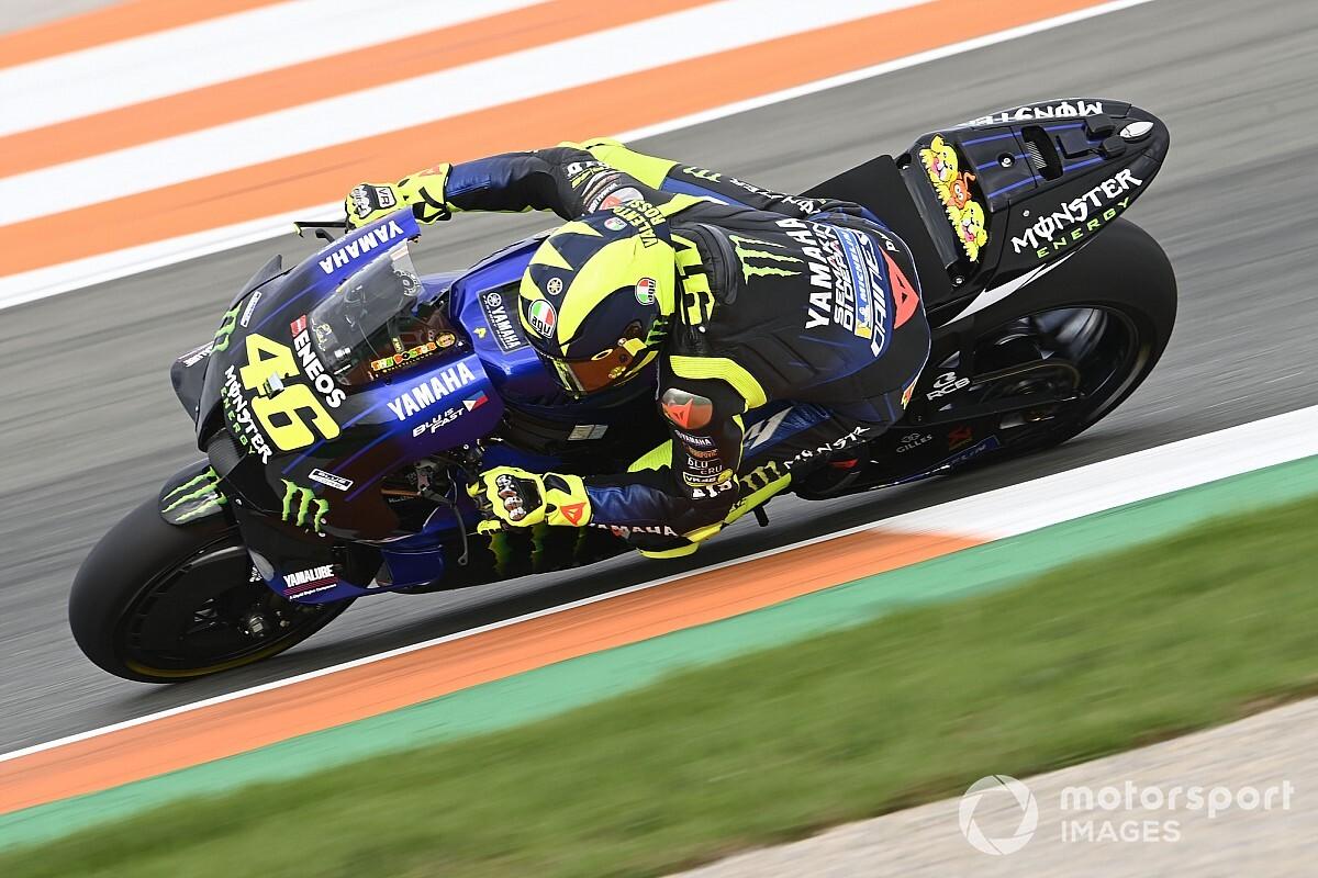 """Rossi: Yamaha precisa de um programa de testes """"sério"""" na MotoGP"""