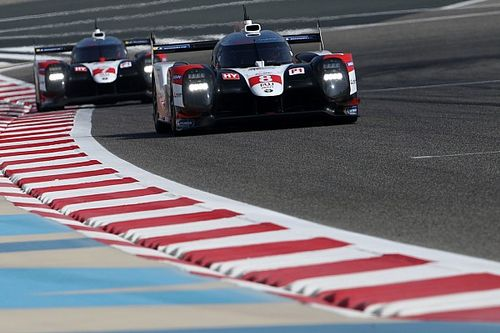 Toyota admits WEC's success handicap was conceptually flawed