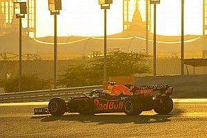 Verstappen fastest on final F1 Bahrain test day