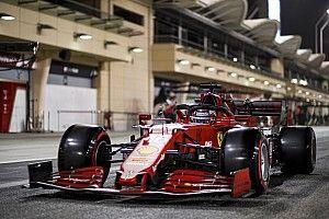 A Ferrari új motorjával utolérte a Mercedest?