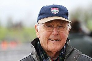 Murray Walker in his own words