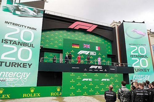 F1 - Punições no grid, Red Bull favorita e previsão de chuva: o que está em jogo no GP da Turquia
