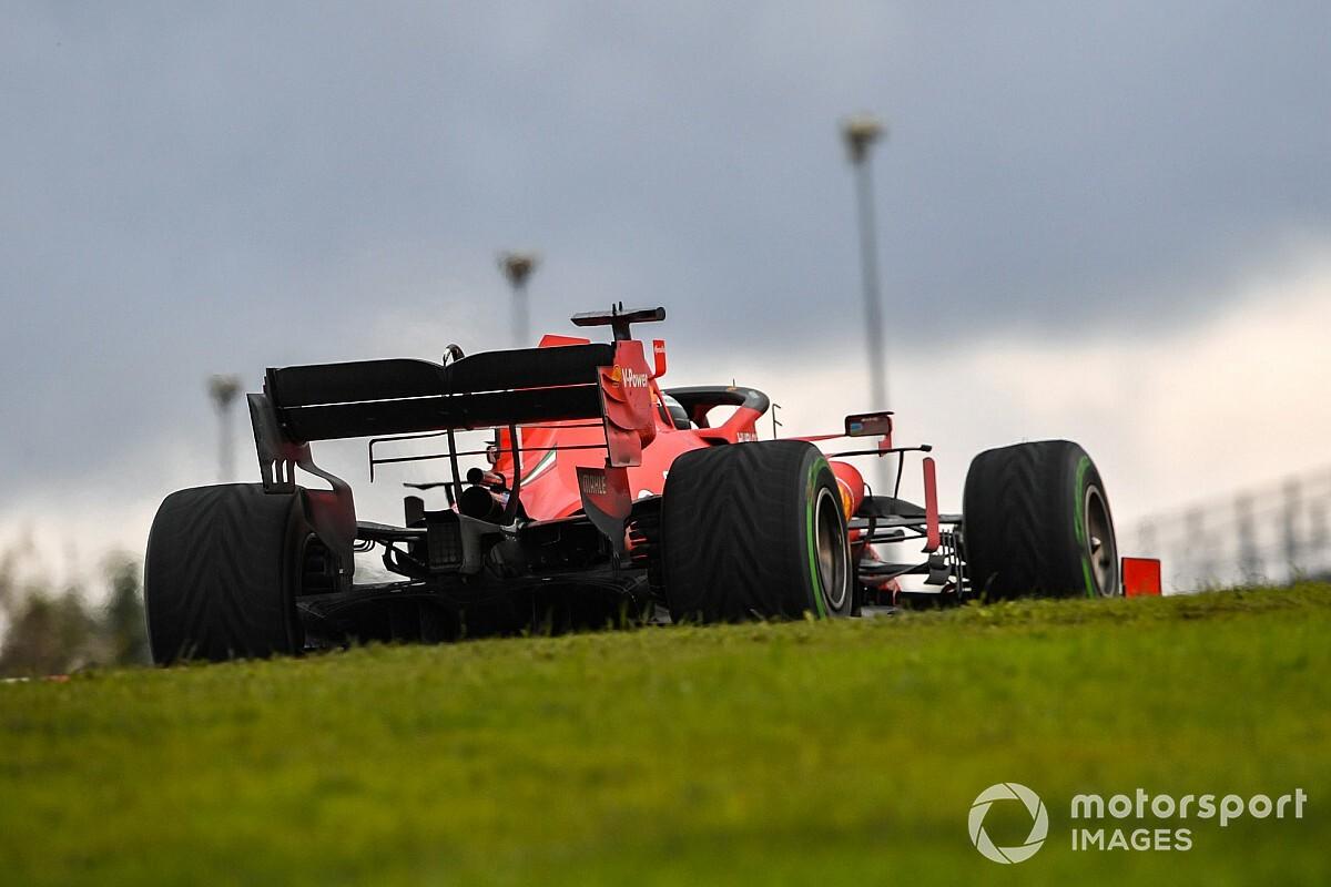 """Binotto: """"La Ferrari ha conquistato più punti di tutti"""""""