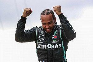 Report F1: Hamilton non è un usurpatore