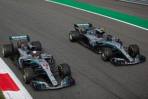 Why Formula 1 must celebrate team orders