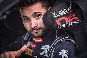 Peugeot Competition Rally 208: Tommaso Ciuffi è il campione 2018