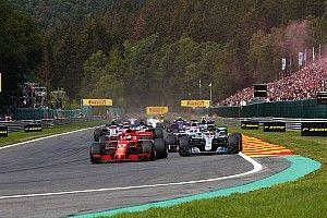 """F1レースディレクター「ハミルトンの""""トリック""""コメントは面白かった」"""