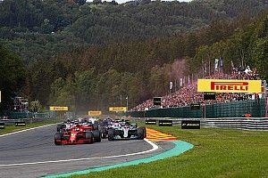 """Vettel-Plan geht auf: Hamilton wehrlos gegen Ferraris """"Tricks"""""""