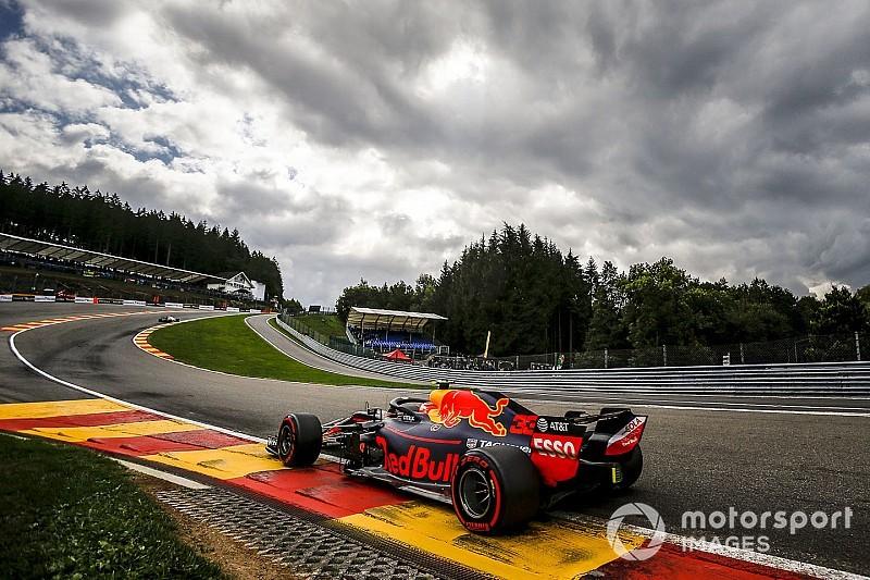 Preview GP België: Hoe sterk is de Honda-motor en wat kan Albon?