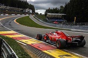 Le Grand Prix de Belgique dans le rétroviseur