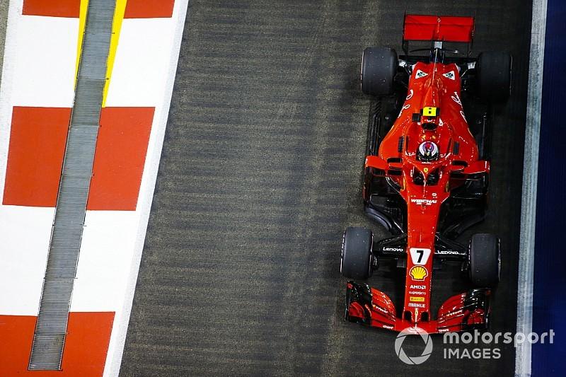 Räikkönen és Bottas sem gondolja, hogy a Mercedes a Ferrari elé került volna