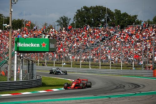 Monza bliska nowego kontraktu