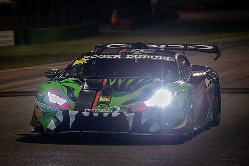 Ortiz e Tujula conquistano il primo successo stagionale in Gara 1 a Misano
