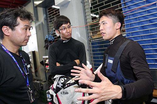 「本当にレースで勝つのが難しいクルマ……」坪井翔が25号車MCでの経験を語る