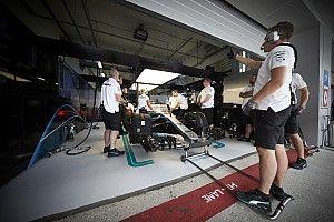 Mercedes разрешили использовать спорные диски на Гран При Мексики