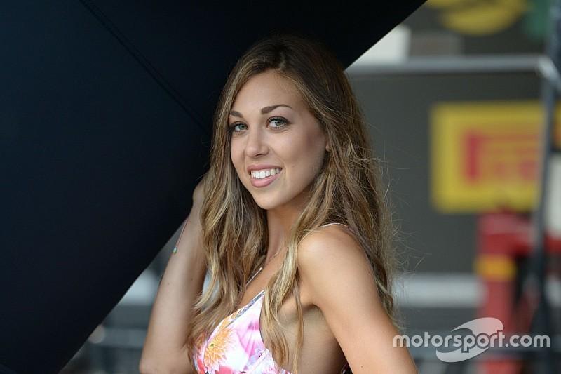 Fotogallery: Miss Race Champions Challenge, ecco le bellezze in gara