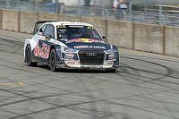 JC Raceteknik dan Tim Milik Ekstrom Sepakat Berkongsi