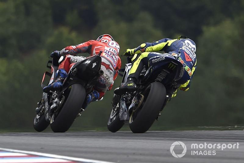 MotoGP Brünn 2019: Die Trainings im Live-Ticker