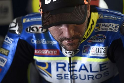 Misano, pas la course que Siméon attendait avec la GP17