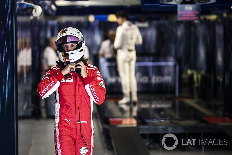Nico Rosberg: So wird Sebastian Vettel nicht Weltmeister