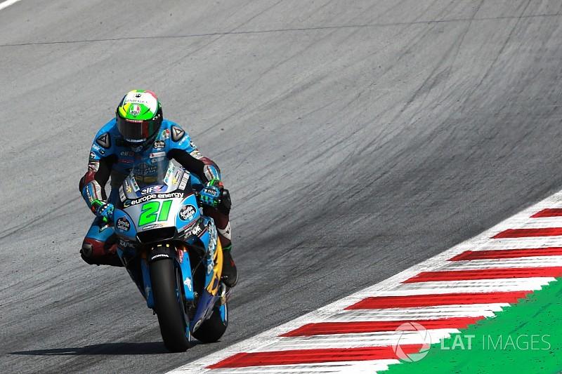 Morbidelli, Quartararo párossal indul 2019-ben a SIC Yamaha