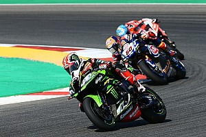 Opinion: Why WSBK shouldn't blame Rea for its troubles