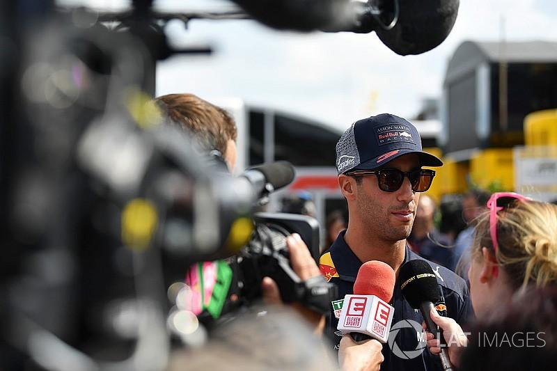 Red Bull: Video für Ricciardo-Verlängerung war schon fertig